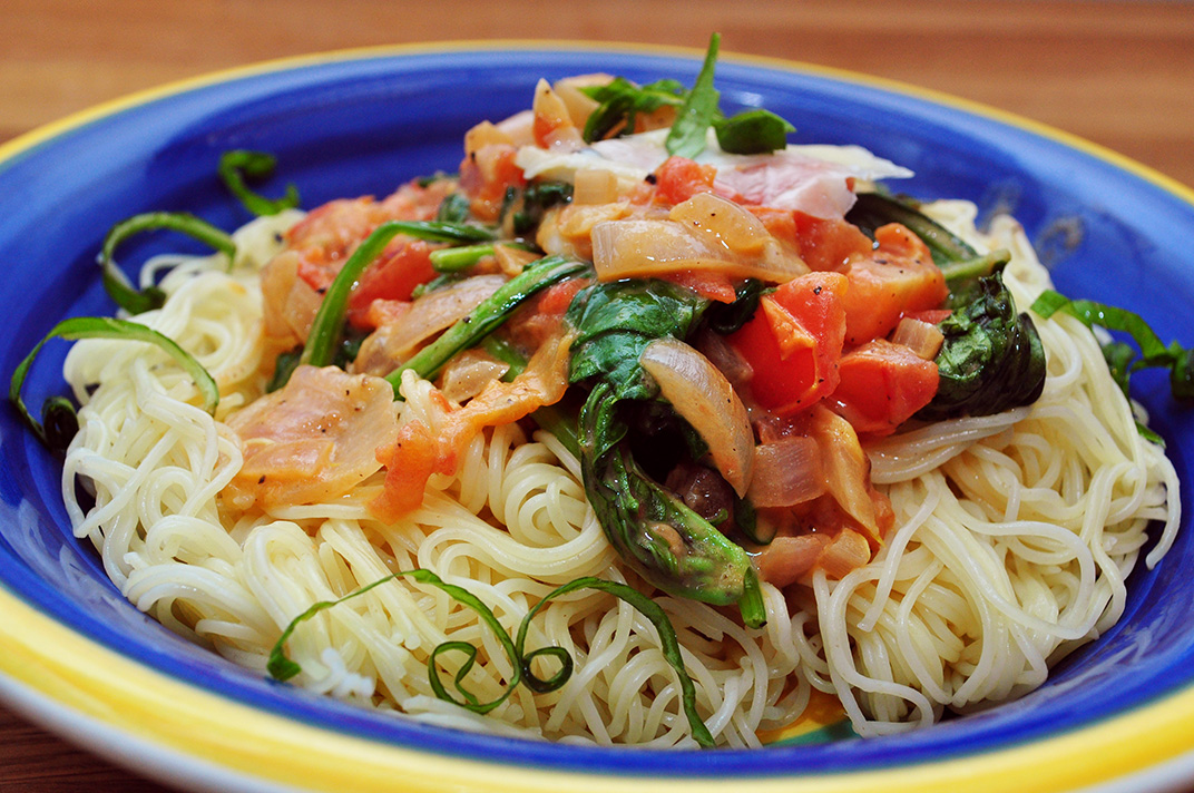 Noodles and company recipes pasta fresca